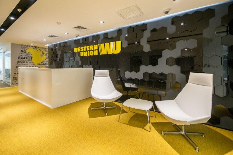 Oficinas Western Union - EDDICO