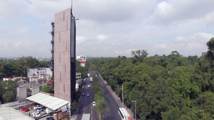 Torre 41 - Alberto Kalach