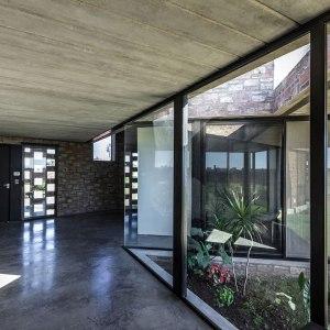 Casa Alfonsina - CEKADA-ROMANOS Arquitectos