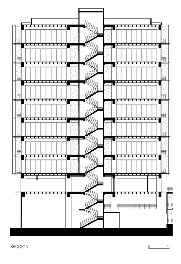 Torre Olmo - LEAP