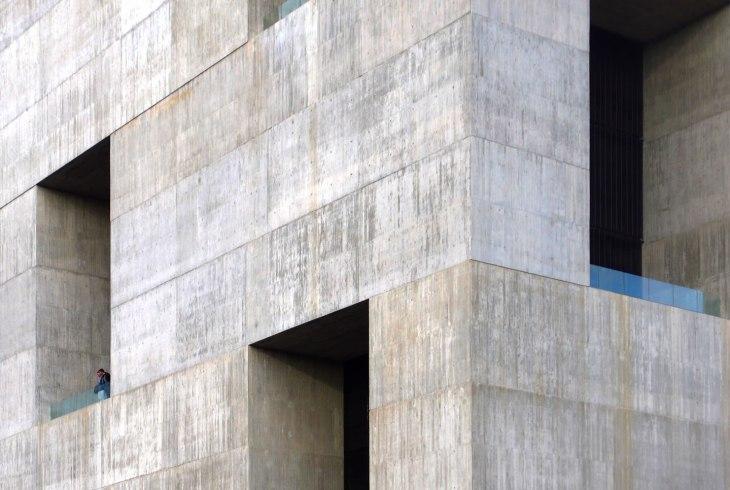 Centro de Innovación UC - Alejandro Aravena | ELEMENTAL