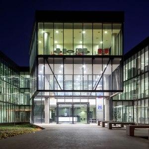 Edificio D.R.A.M - Prado Arquitectos