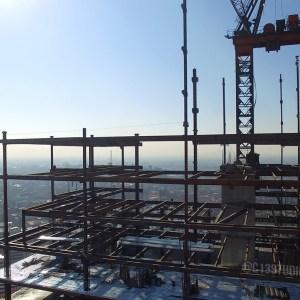 En Construcción - Cuarzo Reforma