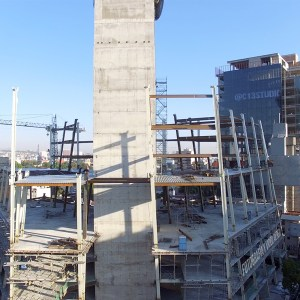 En Construcción - Torre Manacar