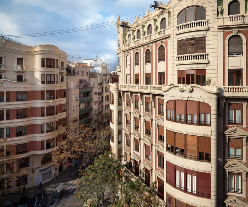 Vivienda en calle Císcar - Dot Partners
