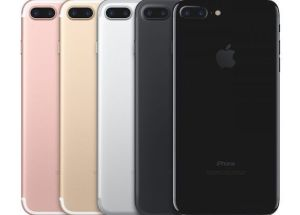 Como forçar e reiniciar um iPhone 7