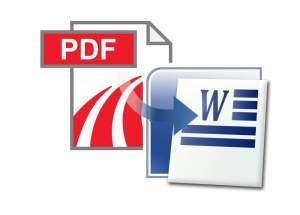 Como converter um arquivo PDF em JPG, Word e Excel online