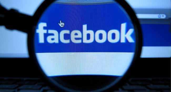 Ferramenta revela tudo que você faz no Facebook