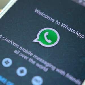 Como enviar voz engraçada para seus amigos do WhatsApp