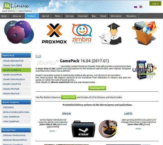 Confira as 5 Melhores distribuições Linux para jogos 1