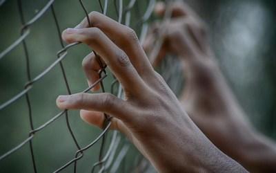 SOS a los presos con enfermedad mental