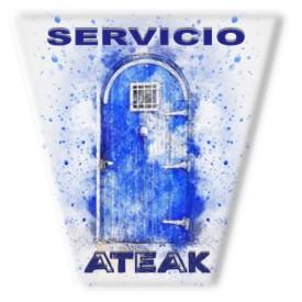 Servicio Ateak