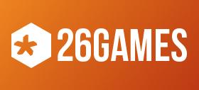 """26 Games - #25 - Der Buchstabe """"X"""""""