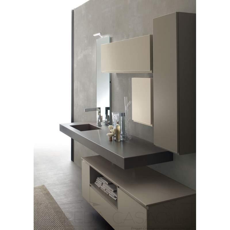 II Arredo Bagno design top laminam Yago36   3000 euro