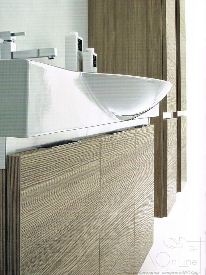 Ebay Mobili Bagno Moderno Top Mobile Bagno Design Sospeso