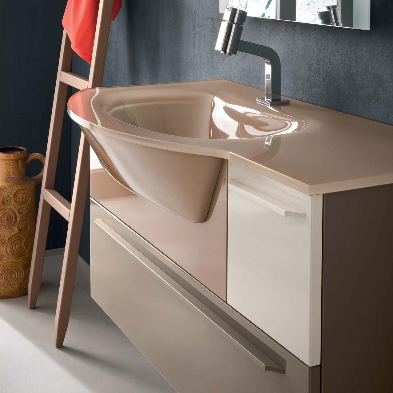 ARREDACLICK BLOG  Lavabo del bagno quale materiale scegliere  ARREDACLICK