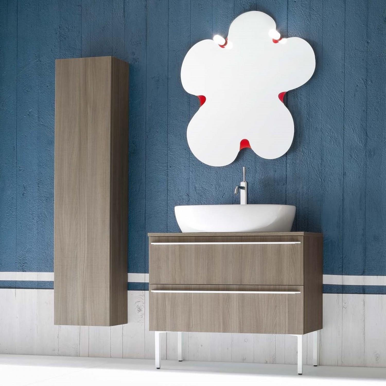 Idee  Bagno piccolo 6 idee per scegliere il mobile bagno