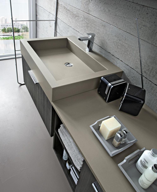 ARREDACLICK BLOG  Lavabo del bagno quale materiale