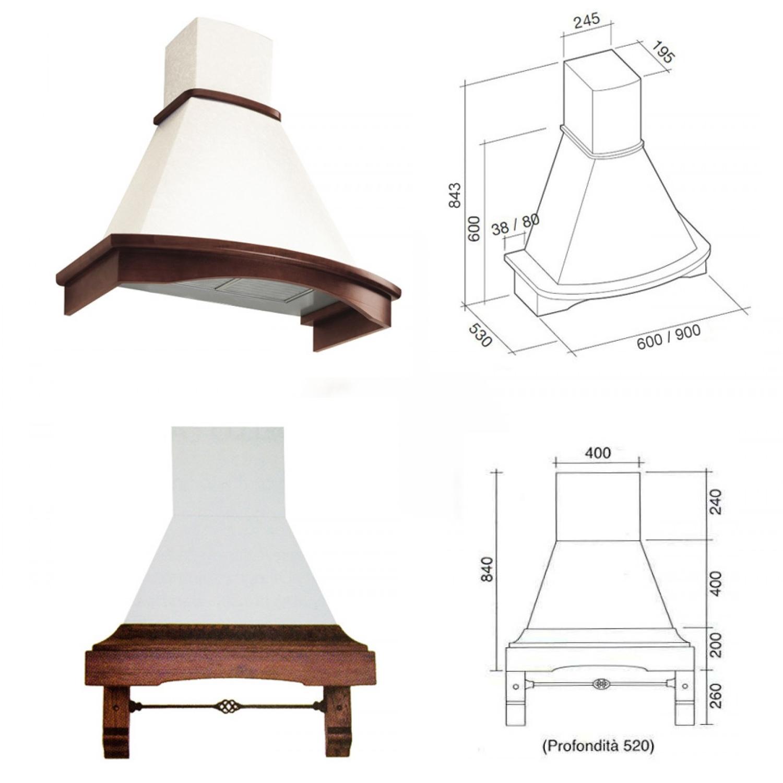 Idee  Il progetto di Andrea mobili per la cucina in muratura  ARREDACLICK