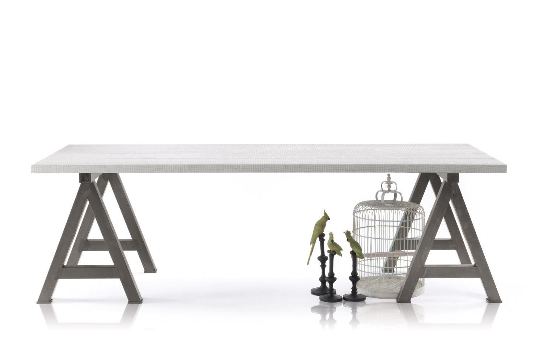 Idee  Tavolo da cucina resistente e pratico 3 il legno