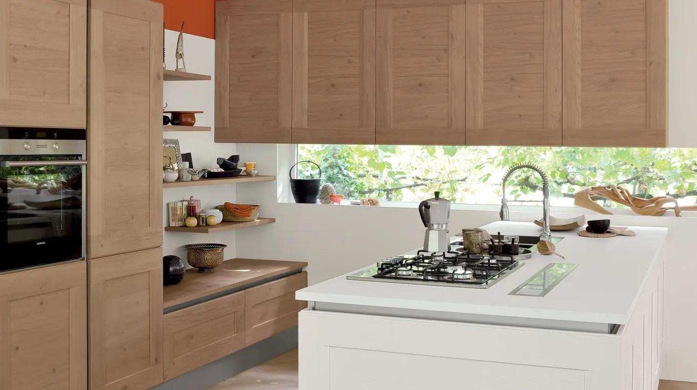 Cucine Veneta Opinioni - Idee per la progettazione di ...