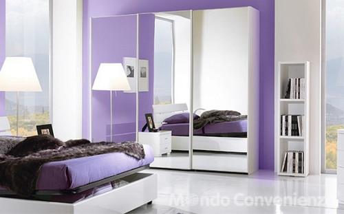 Centro convenienza camere da letto. Mondo Convenienza E Le Proposte Casa Primavera 2011 Arredamente