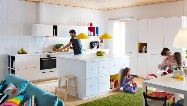 Cucine Ikea Usate Dove Comprarle