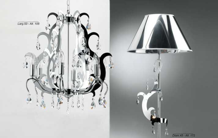 Per illuminare tutta la casa in modo funzionale scegli le soluzioni di mercatone di monselice: Lampada Da Terra Scegliere Tra Ikea Mondoconvenienza Maison Du Monde E Leroy Merlin