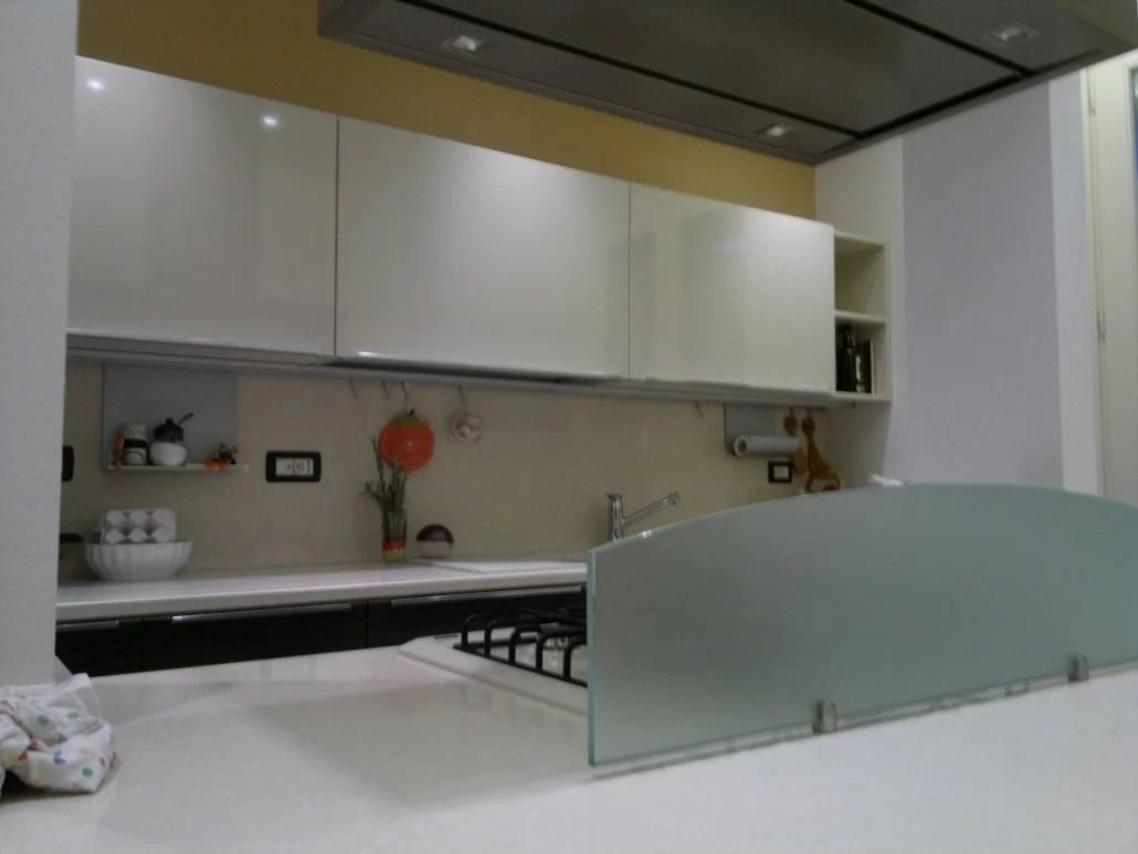 Rinnovare la cucina progetto villa Montale  Arredamenti