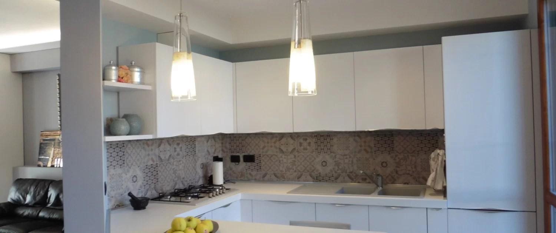 Arredamento soggiorno e cucina a Carpi  Arredamenti Campana