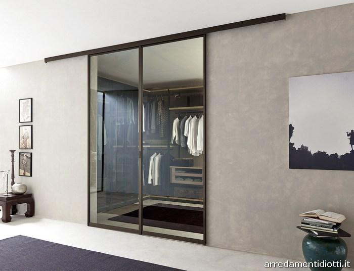Cabina armadio e armadio componibile Kali  DIOTTI AF