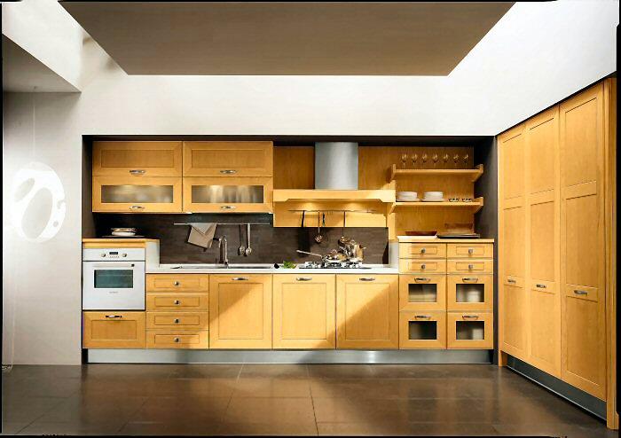 Aran Cucine Catalogo Prezzi - Idee per la progettazione di ...