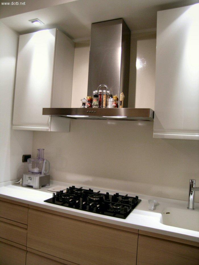 Una cucina a Milano  DIOTTI AF Arredamenti