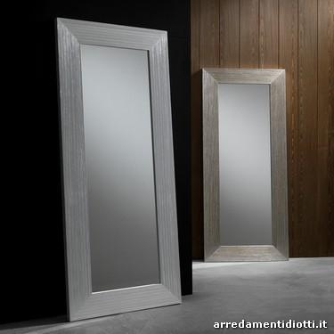 Specchiere rettangolari in legno  DIOTTI AF Arredamenti
