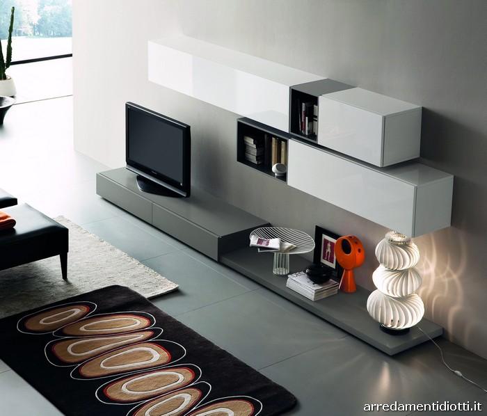 Mobili Componibili Per Soggiorno Ikea Latest Arredamenti