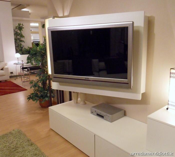 Mobile Angolare Tv