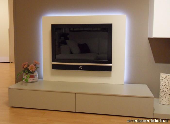 Pannello Porta Tv