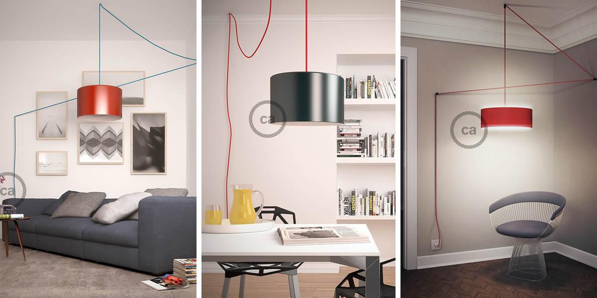 Creative Cables  Arredamenti Felice Palma