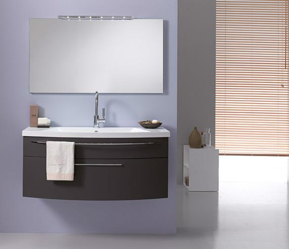 Mobile da bagno Stocco Vela