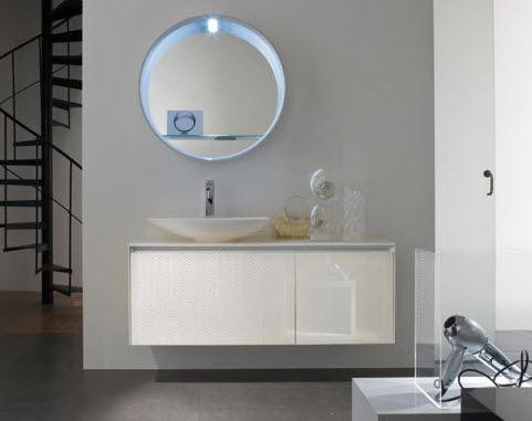 Mobile da bagno Edmo Mix