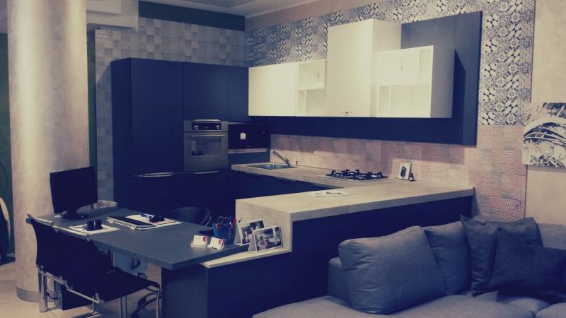 Una nuova cucina in casa Opera!