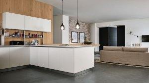 Cucina Nice Veneta Cucine.Cucina Moderna Forma 2000 Nice Arredamenti L Opera