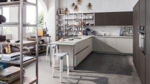 Cucina Moderna Veneta Cucine Start Time J