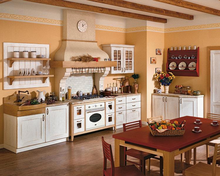 Arredamenti Milani  Cucina in Muratura