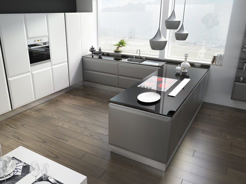 Arredamenti Milani  Cucine Design Moderno