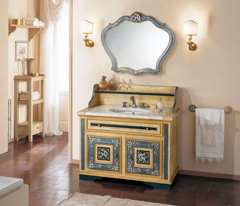 Arredo bagno classico  Arredo bagno  Arredamenti Varese