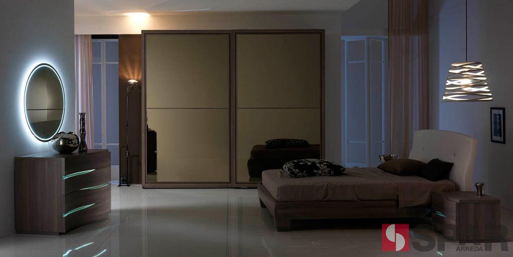 Camere da letto  Camera da letto SPAR K56 linea Pacifico