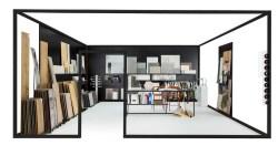 La materioteca con cui ti aiuteremo a scegliere i materiali per la tua ristrutturazione