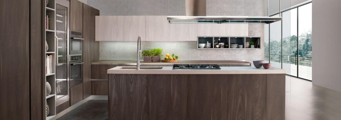 Come scegliere la cappa della cucina - Arredamenti Regnicoli