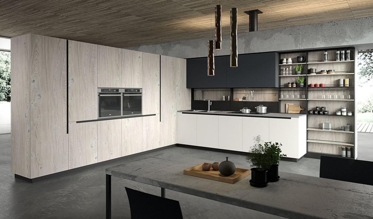 Gatto Cucine Moderne - Idee per interni per la casa, il giardino e ...